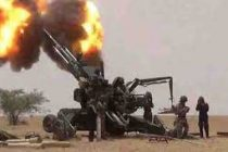 Army gets 'desi' Bofors in home-made Dhanush howitzer