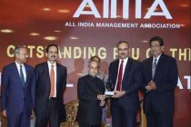 IndianOil bags AIMA Managing India Award for Outstanding PSU
