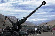 SAIL Steel used to make India's indigenous artillery gun 'Dhanush'