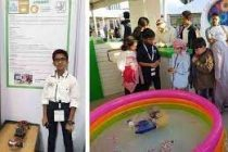 Indian student invents robots for greener UAE