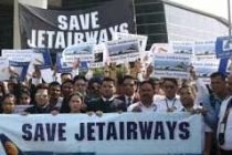 Jet staff confident of securing Rs 3,000 cr fund, seek SBI nod to bid