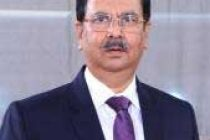 Ravi P. Singh takes over Additional charge of CMD, POWERGRID