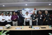 MoU signed between NHPC and Indian Army for 'Construction of underground caverns and semi-underground bunkers'