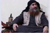 Video of IS chief Baghdadi appears, cites Sri Lanka attacks