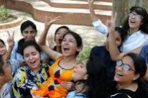 CBSE results: Girls outshine boys in CBSE Class 12 results