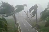 Cyclone 'Vayu': Centre issues advisories to Gujarat, Diu
