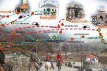 'Chardham Yatra' begins in Uttarakhand's Garhwal