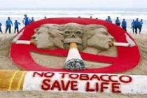 World No Tobacco Day: Health experts urge people to quit smoking