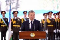 Speech of the President of the Republic of Uzbekistan Shavkat Mirziyoyev at the solemn ceremony dedicated to the Day of memory and honor