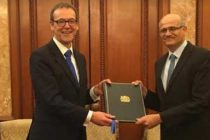 A JOINT 'FORCE FOR GOOD': UK AND INDIA RECONFIRM COOPERATION AT HIGH-LEVEL DIALOGUE