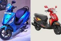 Hero MotoCorp launches two new scooter models