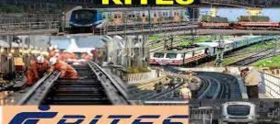 RITES wins Dun & Bradstreet Corporate Award 2021