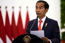 Joko Widodo re-elected as Indonesia President
