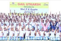 100 % students from 'GAIL Utkarsh' Kanpur centre clear JEE Mains, 50 out of 60 from Uttarakhand centres make the cut