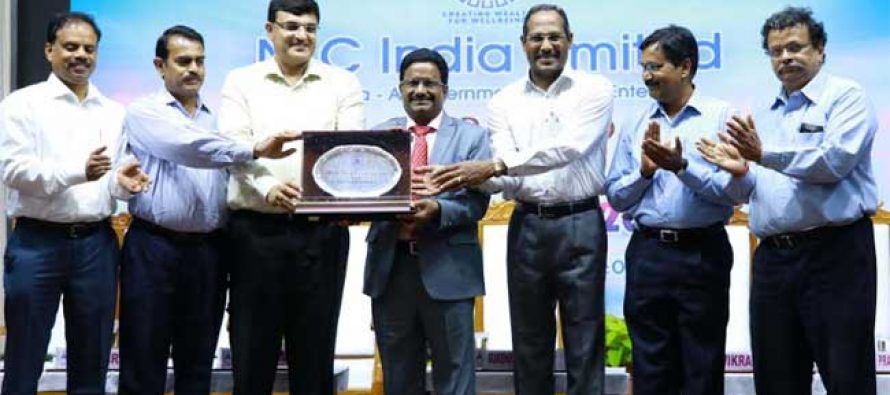 NLCIL honors its Senior most Retired Employees on its 63rd  Raising Day (Gratitude Day) Celebrations