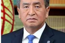 The congratulatory message of the President of the Kyrgyz Republic Sooronbay Jeenbekov to the Prime Minister of India Narendra Modi