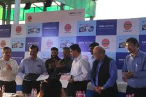 IndianOil collaborates with Tata Motors to launch first-of-its-kind 'SaarthiAaram Kendra' for driver welfare in India