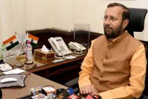 India's economy is strong, there's no panic: Javadekar