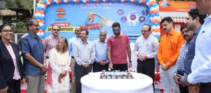 IndianOil launches mega sales promotion campaign