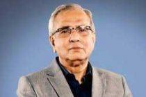 Rajiv Kumar re-appointed NITI Aayog Vice Chairman