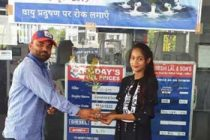 HPCL propagates message of controlling Air Pollution on World Environment Day