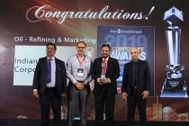 IndianOil bags Dun & Bradstreet Award 2019 in Oil Refining & Marketing category
