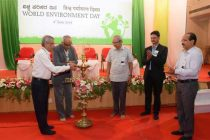 MRPL celebrates World Environment day