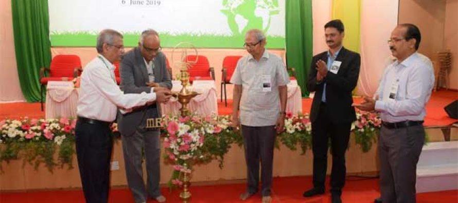 MRPL celebrates World Environment day