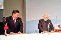 Modi, Xi to discuss Trump's trade war: China