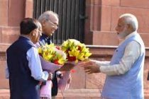 Nripendra Misra, P.K. Mishra granted extension with cabinet minister ranks