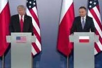 Trump, Polish President to talk on security: WH