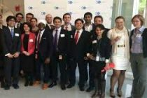 JGU launches Young Global Business Leader programme
