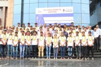 74 OIL Super 30 students qualify the 2019 IIT JEE (Advanced)
