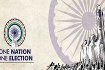 'One nation, one election' meet starts, 8 parties skip