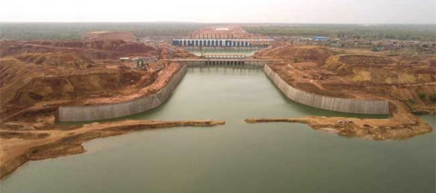World's largest lift irrigation project inaugurated