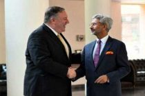 India, US vow to resolve 'outstanding issues' like 'friends'