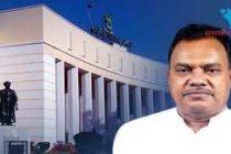 Rajanikant Singh elected Odisha Assembly Deputy Speaker