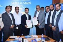 HPCL ties up with Ashok Leyland for 'Sadak Ke Saathi'