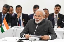Social sector to be our priority, says PM in Japan