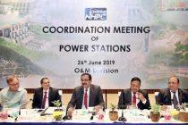 NHPC Conducts One-Day O&M Meet at New Delhi