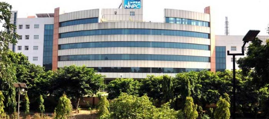 NHPC issues offers of appointment boosting employment hopes amidst Covid-19