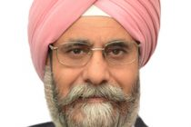 Ravinder Singh Dhillon, Appointed as Director (Projects) of PFC