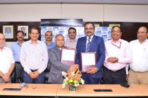 NHDC SIGNS MoU WITH NHPC FOR THE FINANCIAL YEAR 2019-20