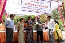 HUDCO Celebrates Nirjala Ekadashi