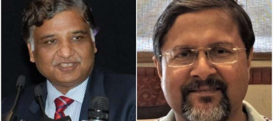 Arvind Kumar new IB chief, Samant Goel to head R&AW
