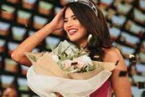 Indian-origin crowned Miss Universe Australia