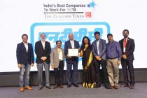 NTPC ranked as one of India's 'Best places to Work For' -2019