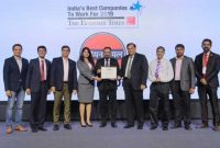 IndianOil: Voted as A great place to work!