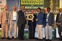 BHEL wins Golden Peacock Environment Management Award