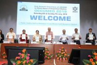 Director (HR) NTPC  Inaugurates Occumed-2019